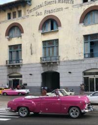 Cuban Chevy