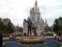 Walt Disney's Dream