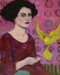Women and Birds   ALICE RUDOLF