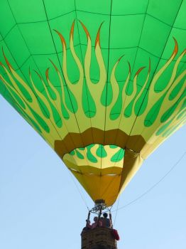 Colorado Balloon Classic, C Springs, 2