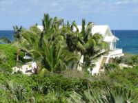 Beautiful house on the beach on Elbow Cay