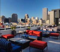 Rosie's on the Roof - New Orleans