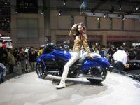 2014 Honda Valkyrie - Tokyo Motor Show