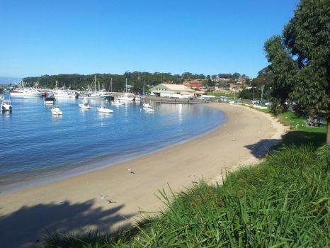 Ulladulla, New South Wales