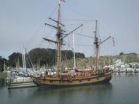 Tall Ships Bodega Bay