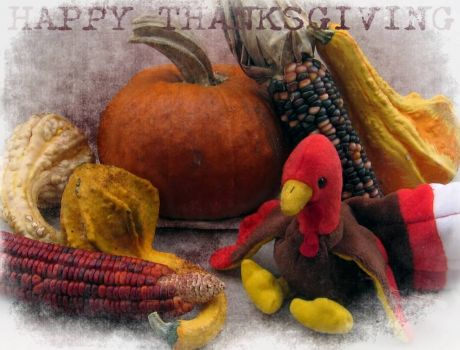 Happy Thanksgiving! , by Jim (A work in progress) on flickr