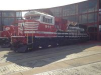 Norfolk Southern First Responders 911 Heritage Unit and Canadian Pacific 2279