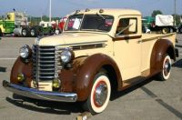 1948 Diamond T Pickup Truck