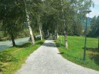 V okolí Bad Hofgastein - tudy nejít na procházku je velký hřích!