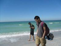 On Indian Rocks Beach, Largo, Florida