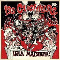 Los Cuchillos - Isla Macabro