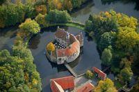 Castle Vischering, Lüdinghausen, Germany