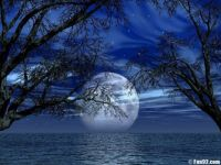 Blue Moon Horizon