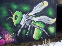 Graffitti - Fly