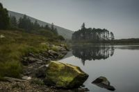 Scottish loch