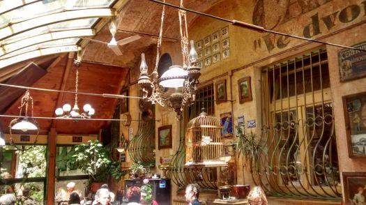The greatest café