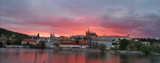 Praha, May 1st