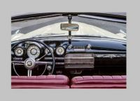 1949 Buick Roadmaster Interior