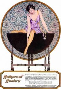 Holeproof Coles Phillips