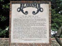 Boys From Fort Payne, Alabama...