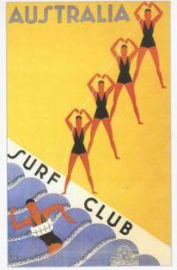 Australia - Surf Club