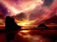 Ocean & Sapce Meet post by lilly