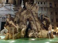 Rome visit