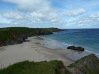 Sango Bay Durness Scotland