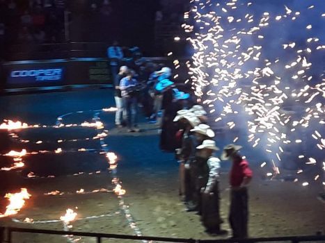 Introducing the Bull Riders