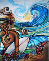 Artist: Colleen Wilcox
