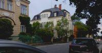Jablonecké domy - 1