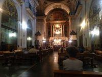 Carmen Church,Madrid
