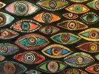 Artsy Eyes