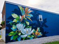 Viola, Tennessee Mural