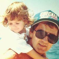 Kenz & Dad