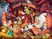 Mickey & Friends 19