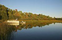 Long Lake - Mellen, WI