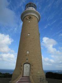 Lighthouse, Kangeroo Island, Australia