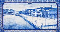 Azulejo-tiles-as-a-decor-of-Aveiro-train-station