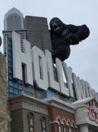 King Kong alive and well in Branson, Missouri