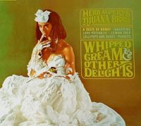WHIPPED CREAM  1965