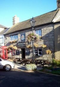 281. The Kings Arms - St Just