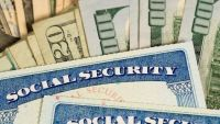 Social Security RAISE for 2022.. !!