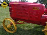 Massey-Harris Model 101