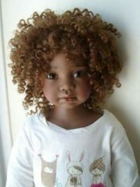 Adorable Angela Sutter Doll ....Such A Sweetie!