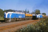 Great Northern locomotives