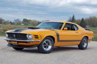 1 Mustang