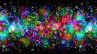 Psychedelic Bubbles
