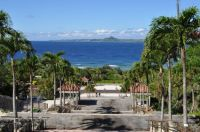Okinawa Memorial Park Ocean Expo Park