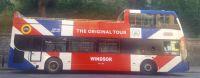 Windsor Tour Bus